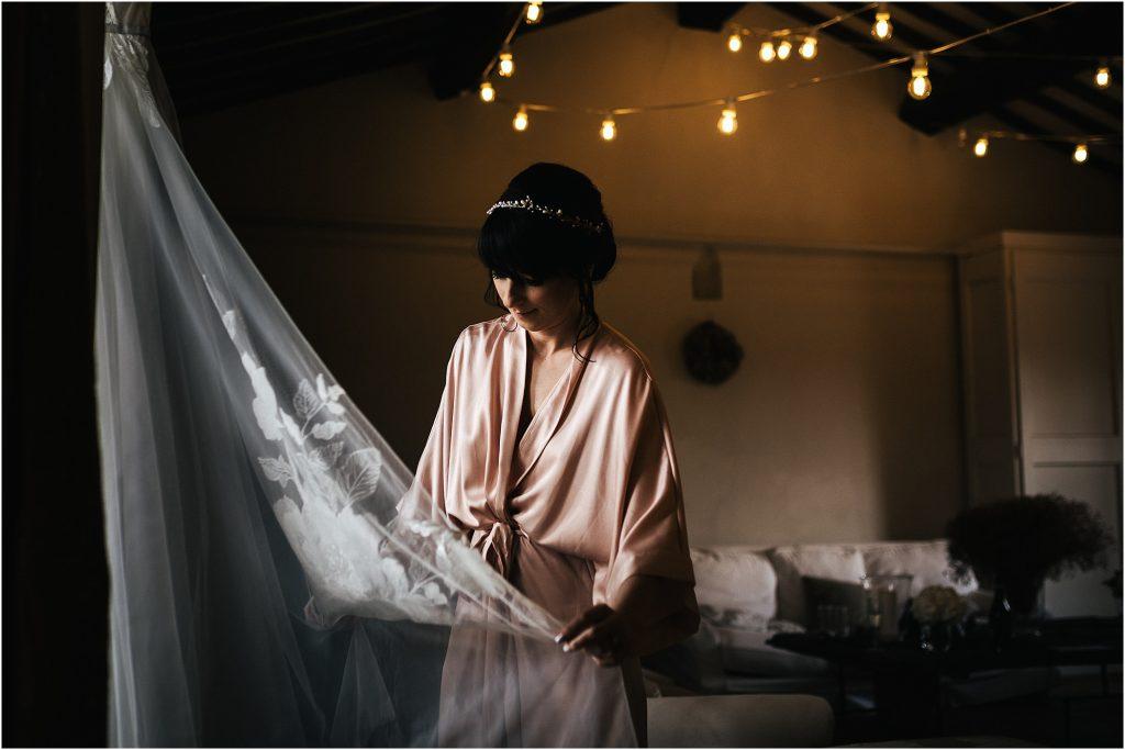 Wedding photography at San Galgano Abbey