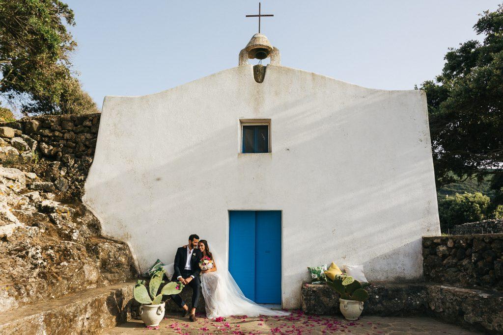 wedding in Pantelleria Island