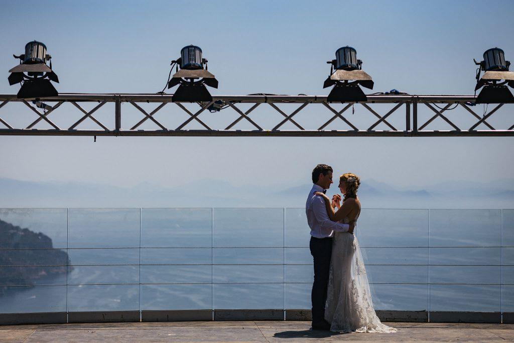 fotografo di matrimonio a Ravello e Costiera amalfitana