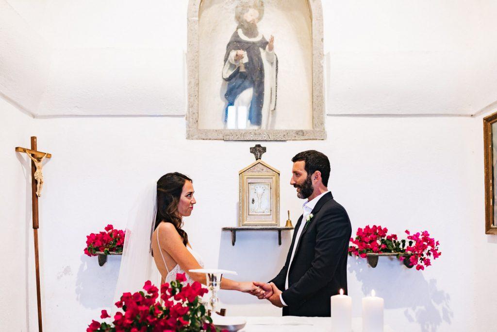 Matrimonio a Pantelleria