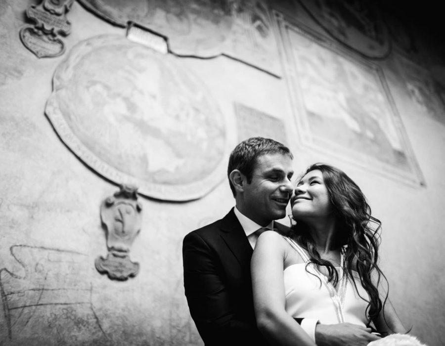 Fotografo Matrimonio Certaldo