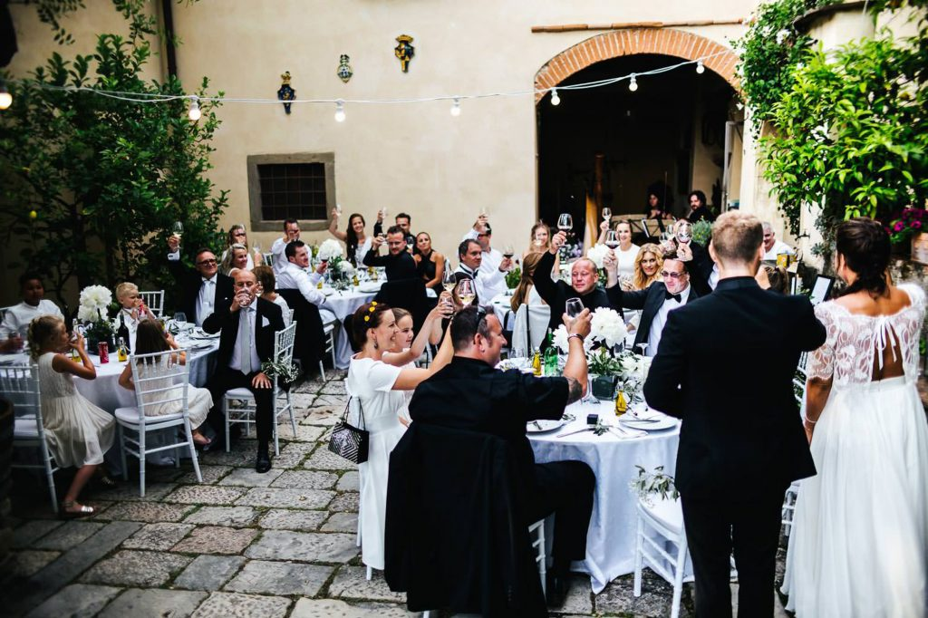 foto matrimonio all'aperto firenze