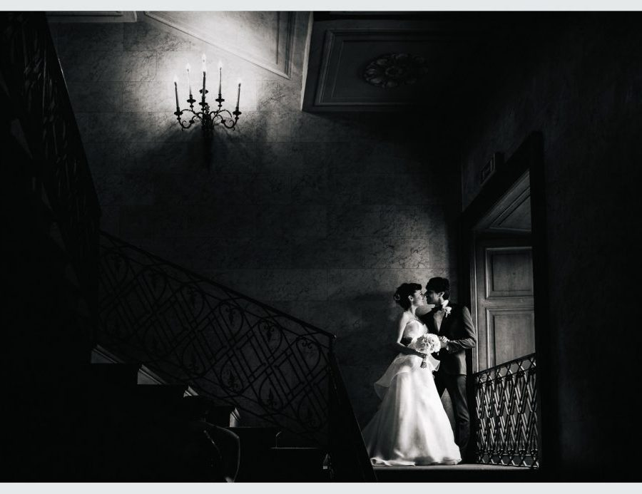 Fotografo di matrimonio in Lombardia