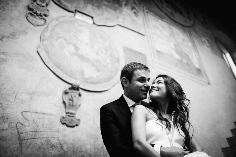 wedding photographer certaldo