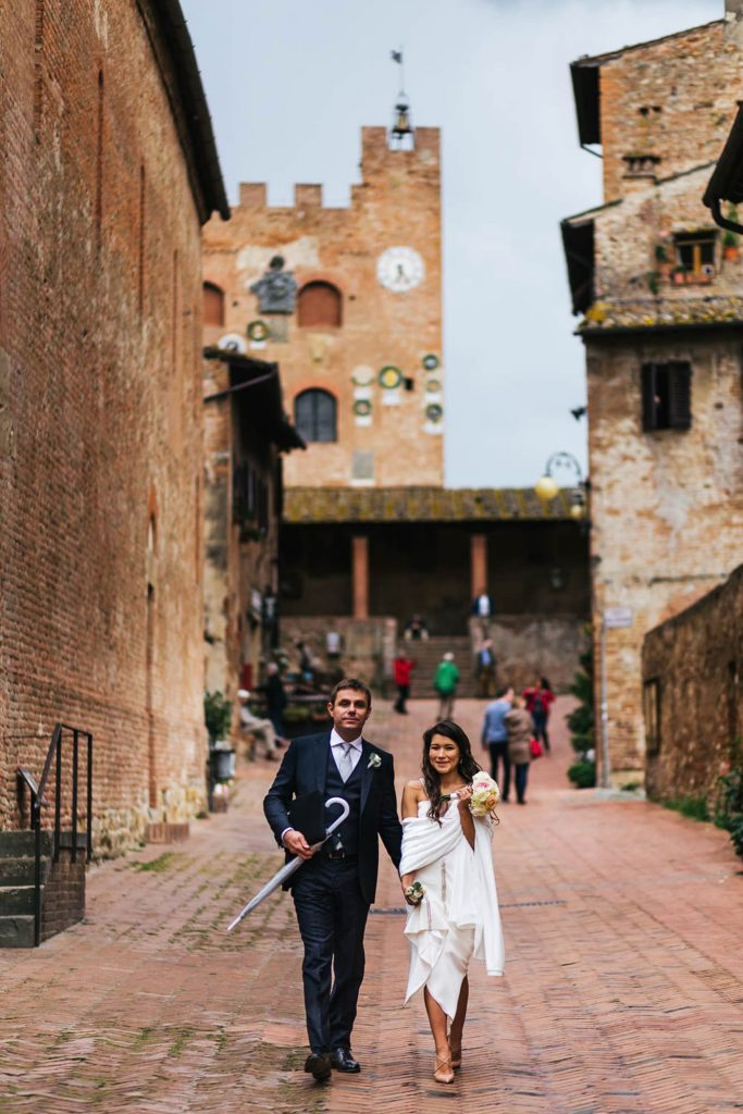 Laura Barbera Photography: Wedding Photographer In Certaldo