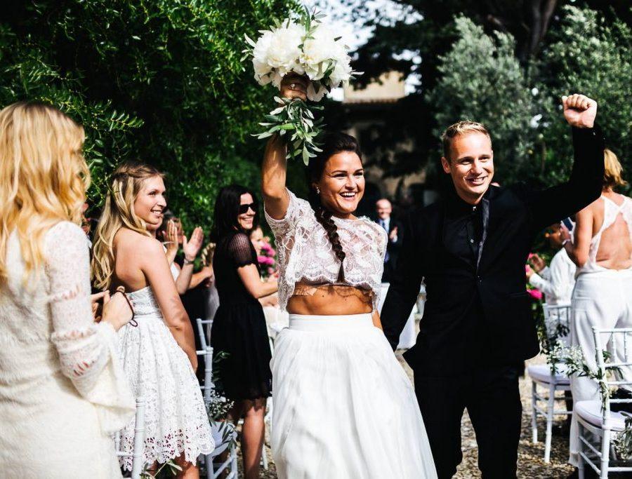 Le migliori foto di matrimonio del 2016