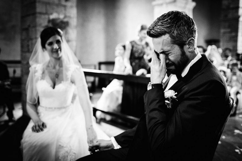 foto cerimonia di matrimonio
