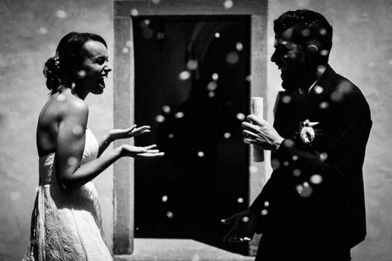 Photo wedding ceremony
