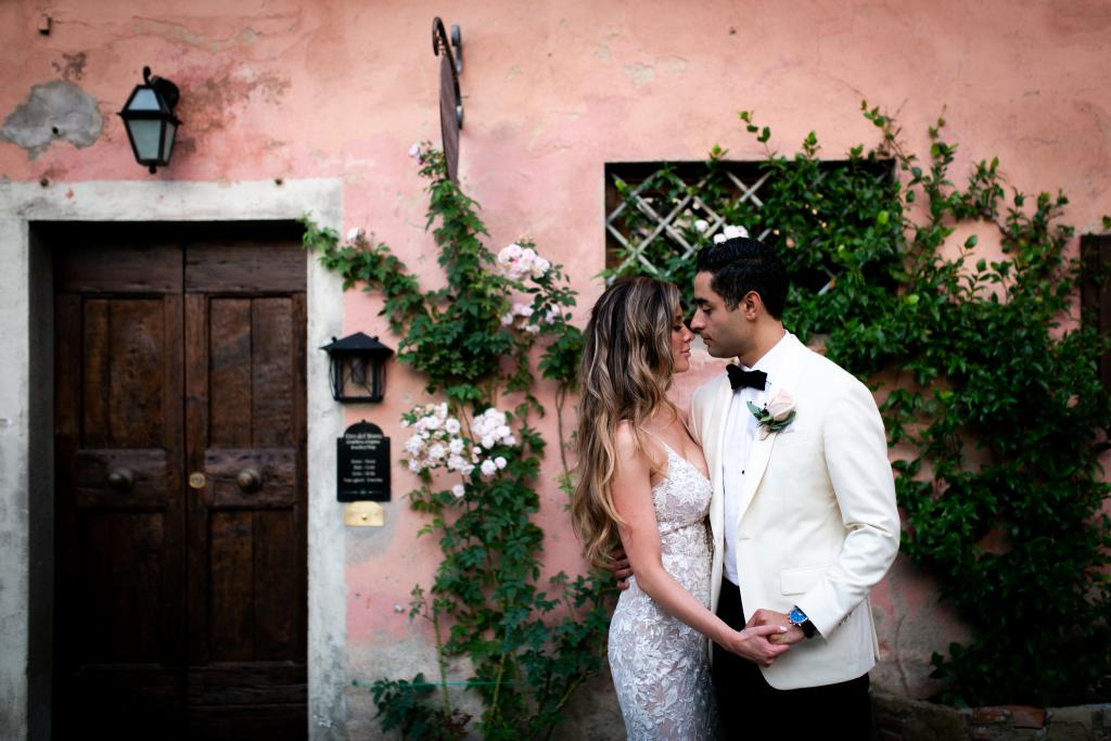 Wedding Photographer Tuscany and Florence