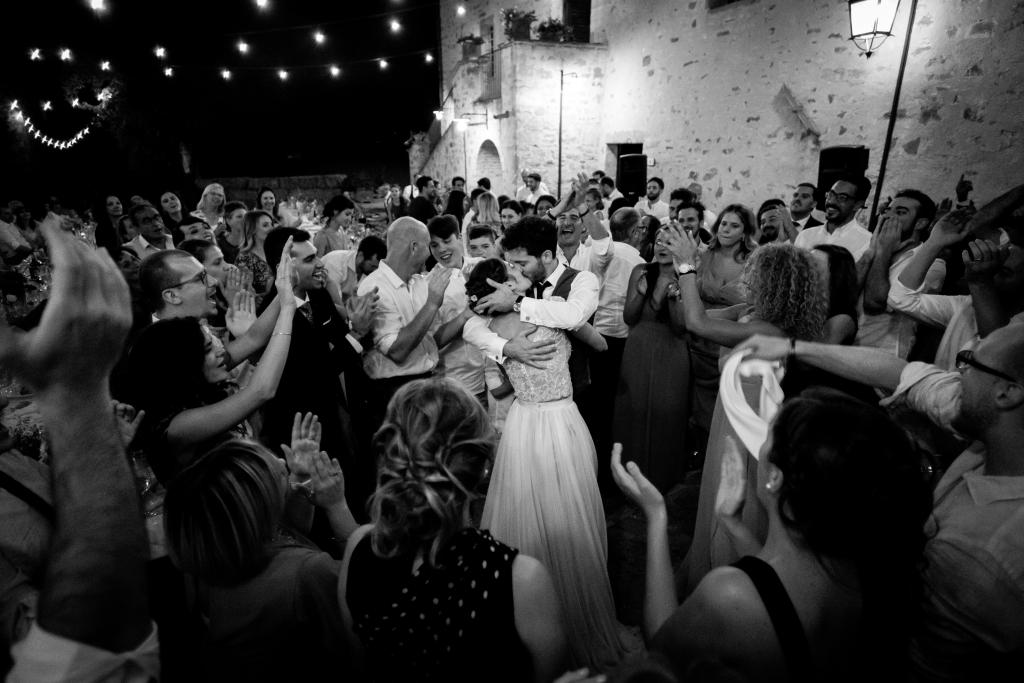 Wedding photographer in Tuscany