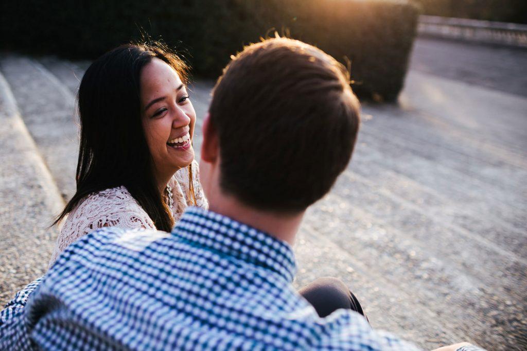 Proposta di matrimonio firenze san miniato al monte
