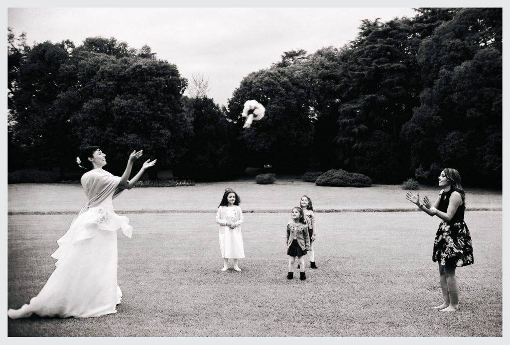 Wedding Photographer In Lombardy - Laura Barbera