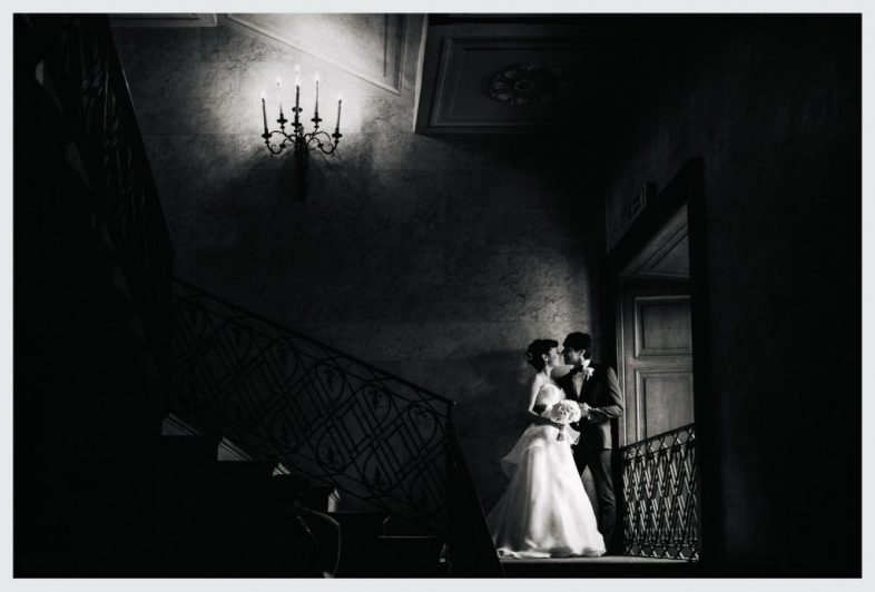 Wedding photographer Lombardy at Villa Caroli Zanchi