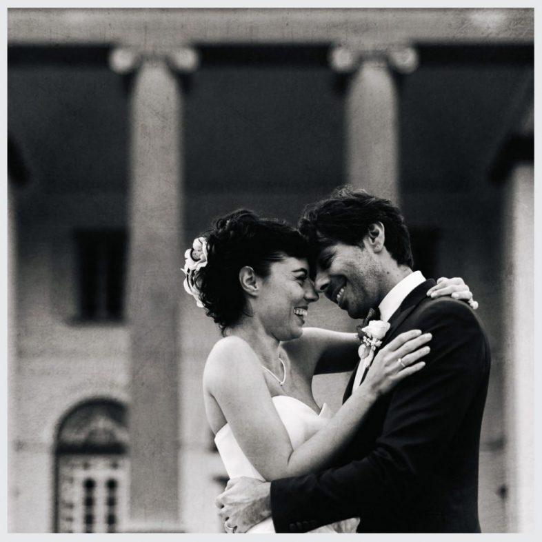 Wedding photographer Lombardy at Villa Caroli Zanchi