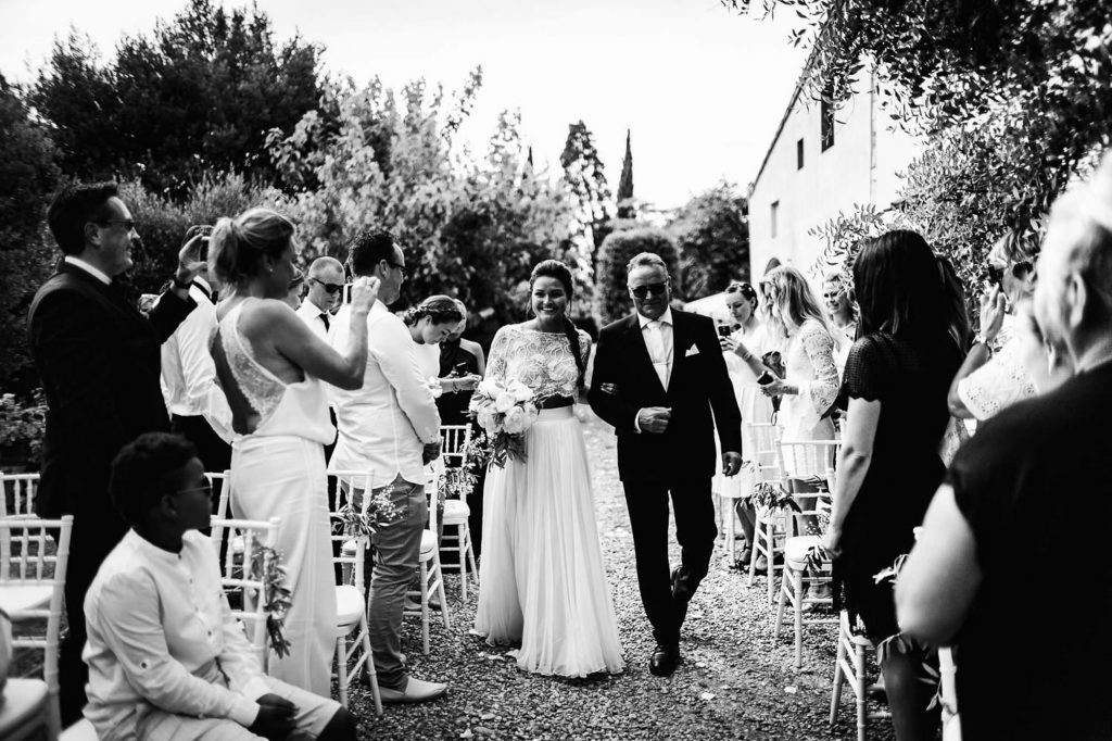 Italian Wedding Photographer in Tuscany - Laura Barbera