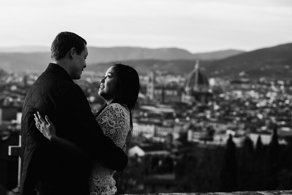 Pre Wedding Photographer tuscany - Laura Barbera Photography