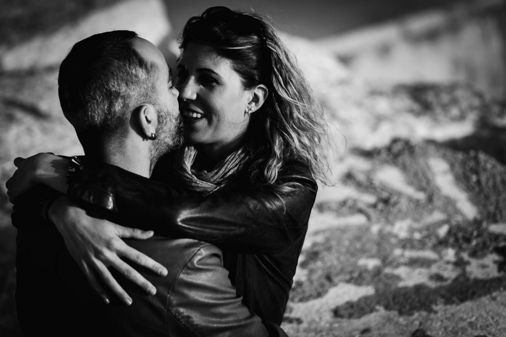 "Engagement Photographer Rimini: ""Antonella & Matteo...and the little Margot"""