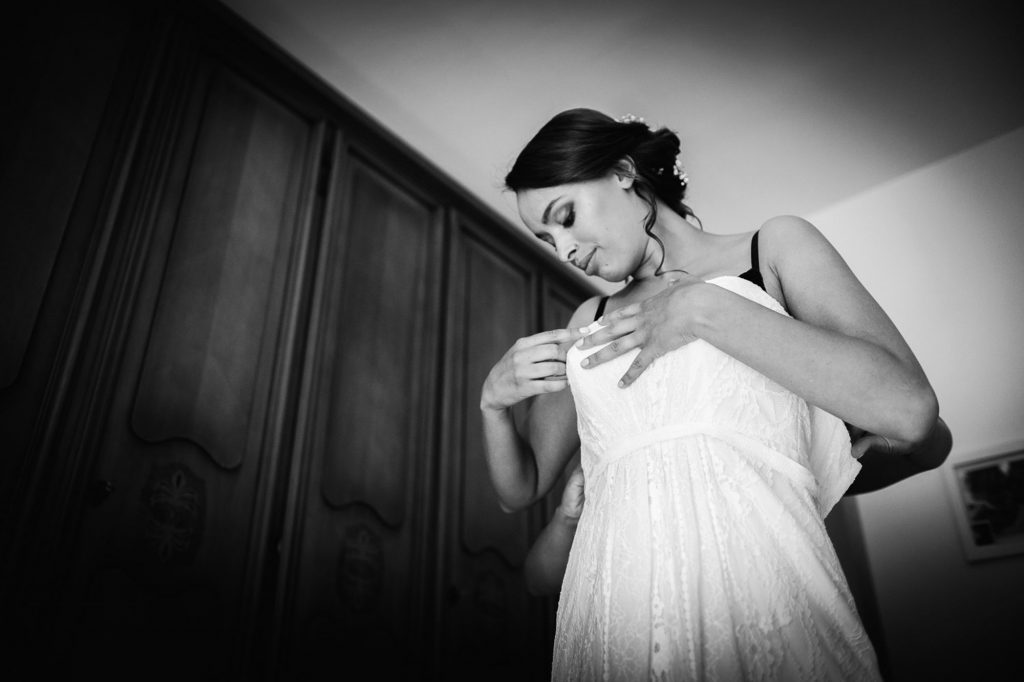 Wedding photographer Arezzo