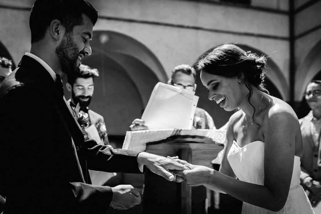 Wedding Photographer in Arezzo: get married in Tuscany