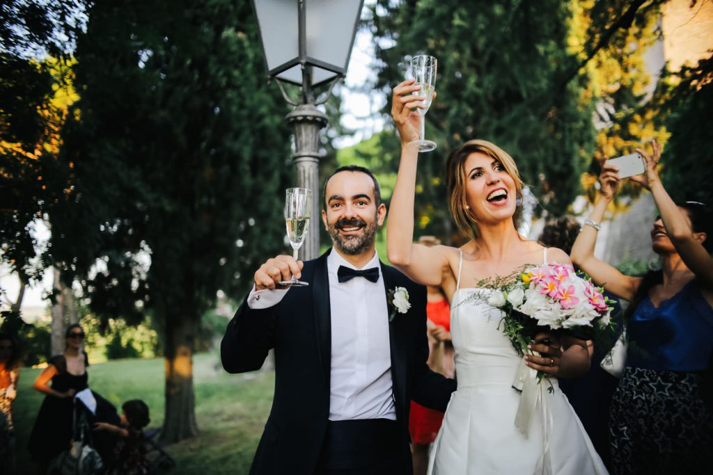 Wedding Photographer in Rimini - Laura Barbera Photography