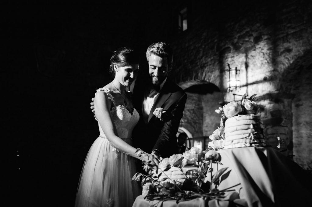 Wedding Photographer in Siena - Laura Barbera Photography