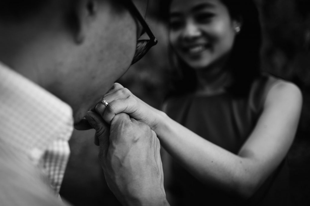Tuscany Engagement Photographer