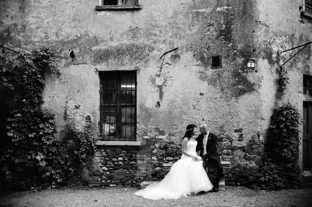 Wedding Photographer in Milan Lombardy - Laura Barbera
