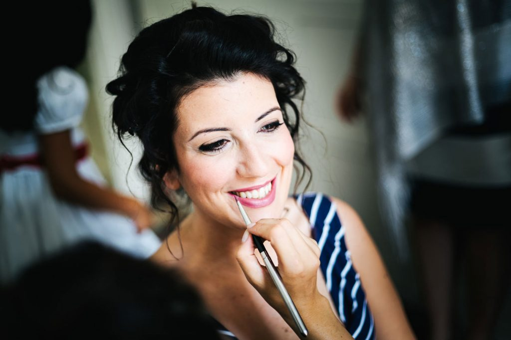 Wedding Photographer in Milan Lombardy