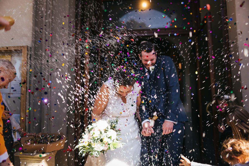 Foto di matrimonio a Firenze e nel chianti