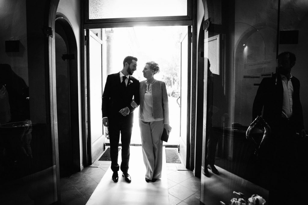 Wedding Photographer in Tuscany - Laura Barbera Photography