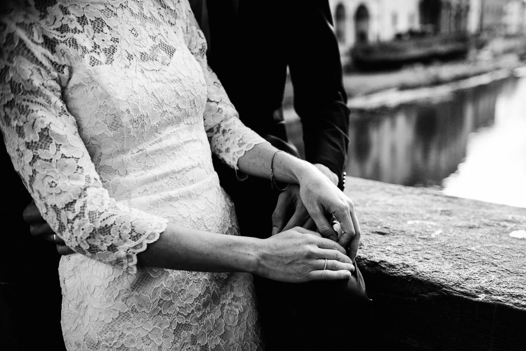 Servizio fotografico di coppia dopo il matrimonio a Firenze72