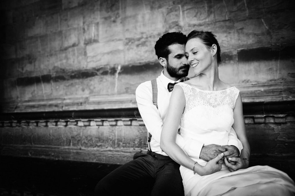 Anniversario di matrimonio a Firenze