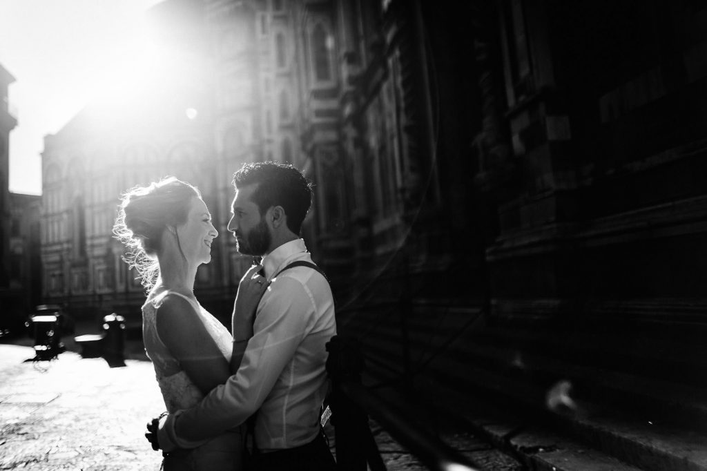 Wedding Anniversary In Florence - Laura Barbera Photography