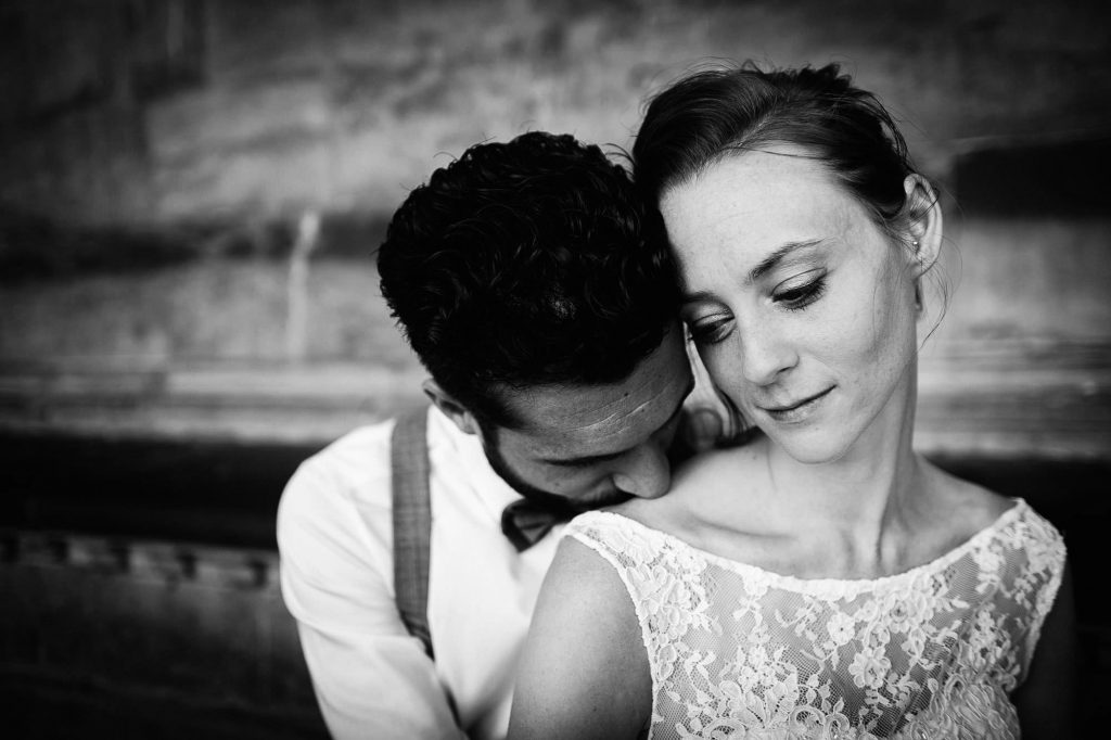 Wedding Anniversary in Florence: A romantic couple photoshoot