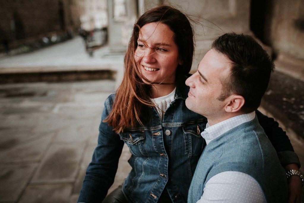 Servizio fotografico di fidanzamento a Firenze-13