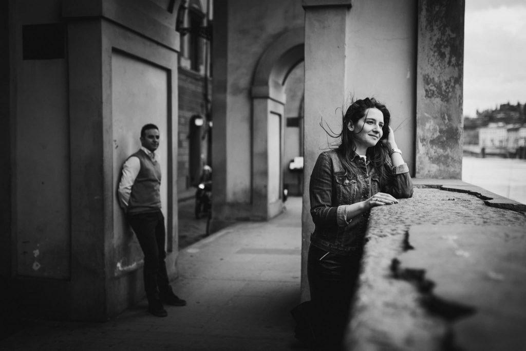Servizio fotografico di fidanzamento a Firenze-25