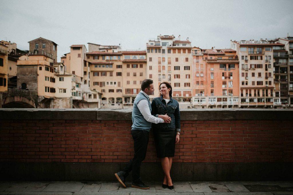 Servizio fotografico di fidanzamento a Firenze-30