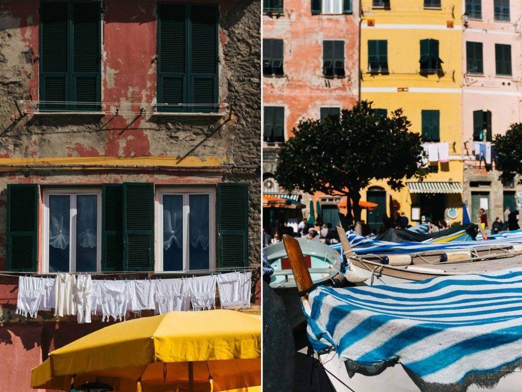 Cinque Terre Engagement Photographer - Laura Barbera
