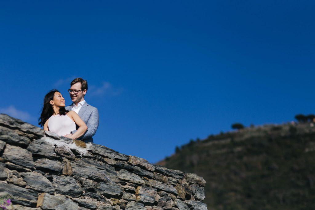 Cinque terre fotografo di fidanzamento 47