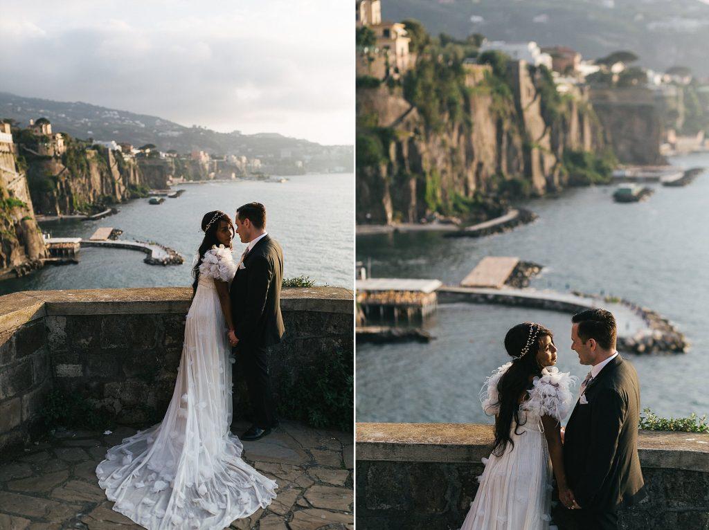Fotografo di matrimonio a Sorrento 23