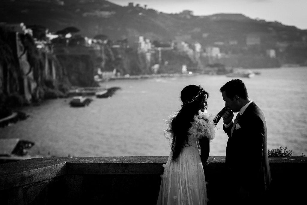 Fotografo di matrimonio a Sorrento 93