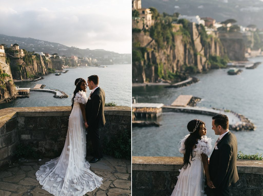 Wedding Photographer Sorrento And Naples - Laura Barbera