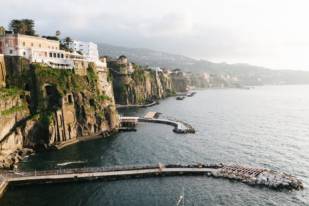 Laura Barbera Photography - Wedding Photographer Sorrento And Naples