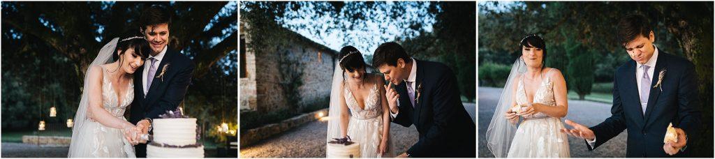 Fotografie di matrimonio all'Abbazia di San Galgano 109