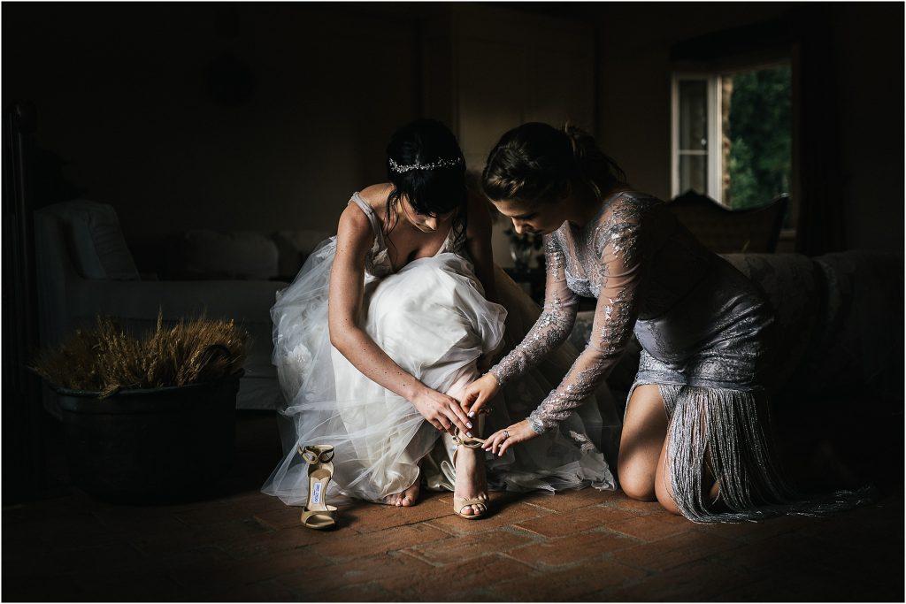 Fotografie di matrimonio all'Abbazia di San Galgano 21