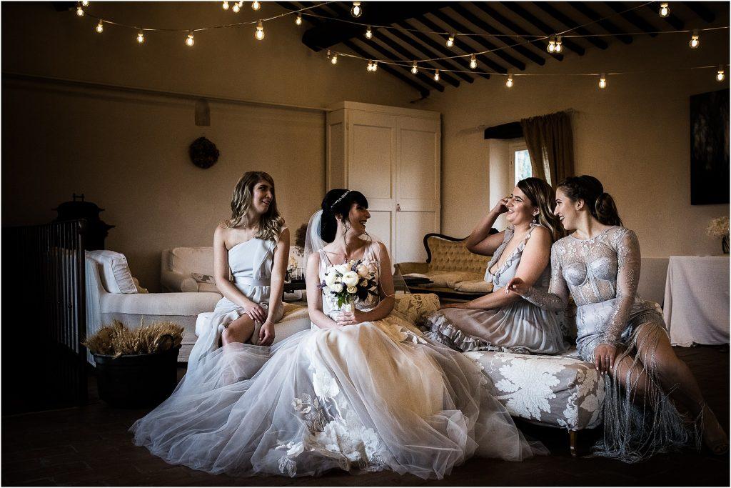 Fotografie di matrimonio all'Abbazia di San Galgano 23
