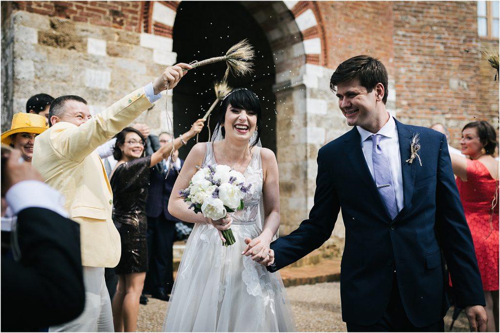 Fotografie di matrimonio all'Abbazia di San Galgano 46