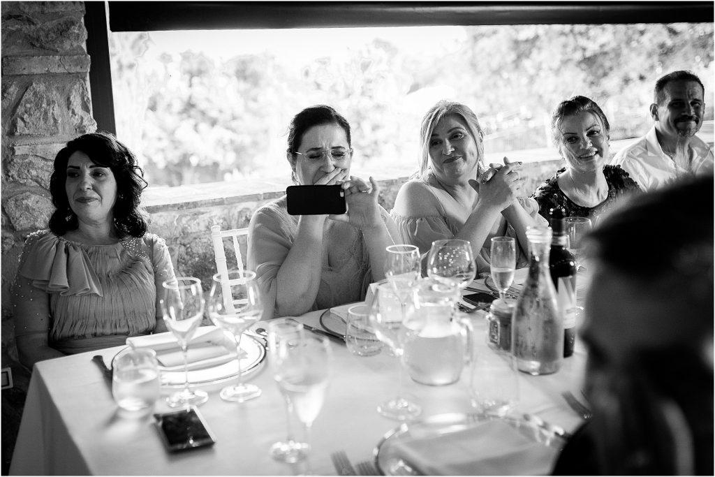 Fotografie di matrimonio all'Abbazia di San Galgano 66