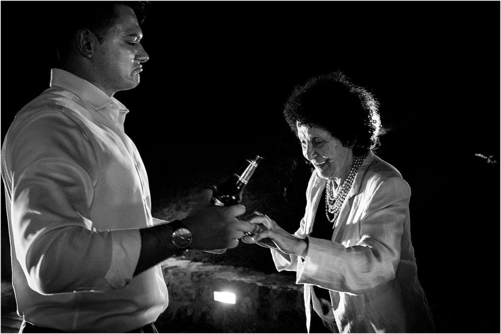 Fotografie di matrimonio all'Abbazia di San Galgano 92