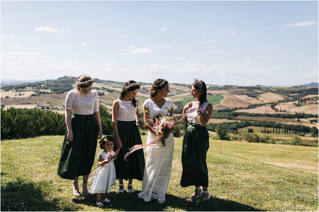 Fotografo di matrimonio a Monticchiello in Val d'Orcia 12